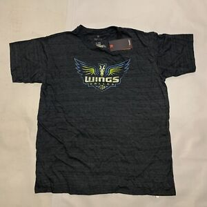 New Men's Original Fanatics WNBA Dallas Wings T-shirt Sz XL