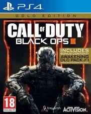 Videojuegos Call of Duty sin anuncio de conjunto