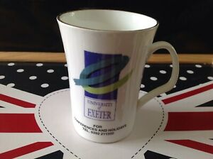 Collectable University Of Exeter.. Mug..