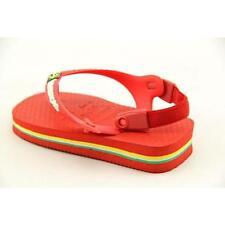Scarpe Sandali rosso per bambini dai 2 ai 16 anni dalla Cina