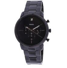 Fossil FS5583 Mens Black Neutra Chrono Watch