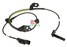 For 07-2010 Mitsubishi Lancer Outlander Front Left ABS Speed Sensor ALS17