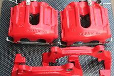 AUDI RS4 B5 Bremsanlage vorne 360 x 34 BREMSE BREMSSATTEL GOLF 4 R32 A8 W12 RS6