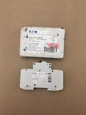 New Eaton FAZ-C10/1-NA-SP Circuit Breaker 10A 1-Pole Moeller series Ships FREE
