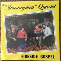 FIRESIDE GOSPEL Journeymen Quartet LP STILL SEALED