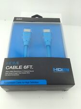 IWAVE PREMIUM HDMI CABLE - $24 MSRP - 40% off
