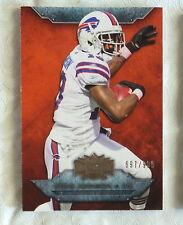 STEVE JOHNSON Bills 2012 Topps Triple Threads #697/989 Card #84