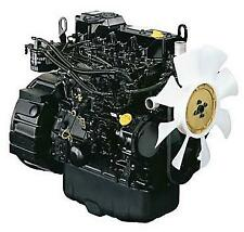 Yanmar Diesel Engines  Service Manuals