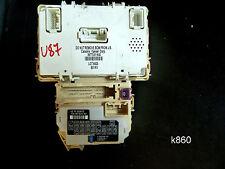 Suzuki Splash Agila B 1,2 Sicherungskasten Steuergerät 36770-51K40