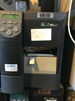 Q192 Zebra Etikettendrucker Z4Mplus Drucker Etikett Labeldrucker Barcodedrucker