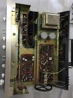 RTR HF100 Electrostatic Speaker Panel NOS Janszen 130 ESS Infinity SAE