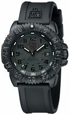 Mens Luminox 3051.BO Navy Seals Colormark Swiss Made Watch A.3051.BO