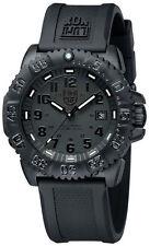 Mens Luminox 3051.BO Navy Seals Colormark Swiss Made Watch A.3051.BO