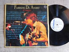 Fabrizio De André – Il Viaggio Etichetta: Philips – 848 288-1 - LP