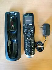 Logitech Harmony One Universal Remote Touchscreen + Charging Station-NEW BATTERY
