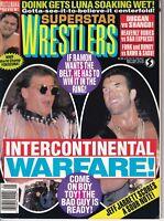Superstar Wrestlers Magazine Razor Raon Yokozuna May 1994 012919nonr