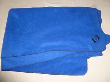 Hp Invent Hewlitt Packard Pacific Northwest Sportswear Fleece Blanket Throw Blue
