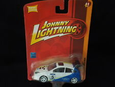 New Johnny Lightning Ford Focus Rally rs release 5 1/64     R1