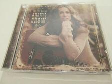 Sheryl Crow - The Very Best Of (CD Album 2003) Used Very Good