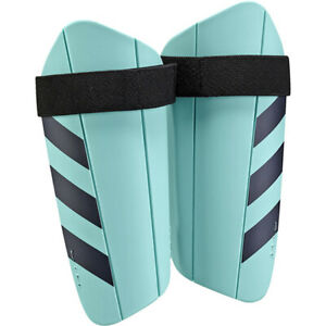 adidas Ghost Lite Shin Guards Size XL RRP £12 Brand New BS1473