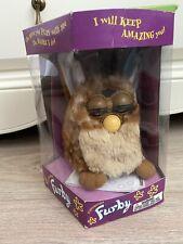 1998 Furby Giraffe Tiger Electronics 70-800