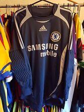 Chelsea Football Shirt 2006/07 GK Goalkeeper Small ~ Cech 1 Champions League
