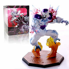 Dragon Ball Z DBZ Final Form Freeza Frieza PVC Figure Collectible Toys with Box
