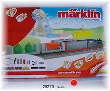 """Märklin 29270 Startpackung """"Güterzug-Bausatz"""" (Batterie)  #NEU in OVP#"""