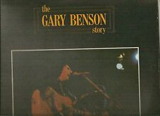 GARY BENSON LP ALBUM THE GARY BENSON STORY