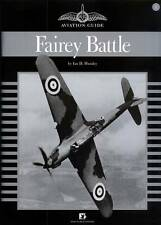 21719/ SAM Publications - Aviación Guide No 1 - Fairey Batalla - TOPP LIBRO