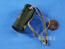1:6 Dragon ACTION FIGURE WW2 GERMAN ARMY M38 Gas Mask Container Canister  FH_1L