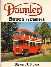 More details for daimler buses in camera .by stewart j.brown