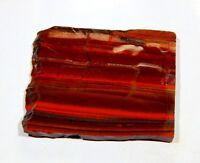 223 CT HUGE 100% NATURAL DESIGNER MULTI RED JASPER ROCK ROUGH SLAB GEMSTONES A28
