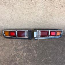 Toyota Celica tail light set 76 77 ra24 coupe tail lights