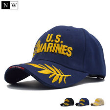 Casquette US Army Marines Réglable NEUF****