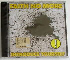 FAITH NO MORE - INTRODUCE YOURSELF - CD Sigillato
