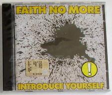 FAITH NO MORE - INTRODUCE YOURSELF - CD Sigillato