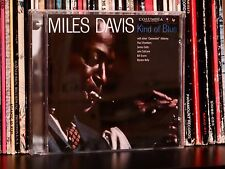 Miles Davis ♫ Kind of Blue ♫ Rare Limited Edition Columbia Records Legacy CD ♫