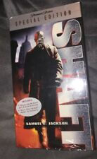 Shaft  ( Special Edition VHS  2000) New - Samuel L Jackson - Free Shipping