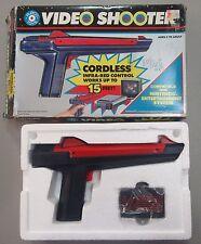 Placo Toys Video Shooter Game Gun Cordless Compatible NES Nintendo