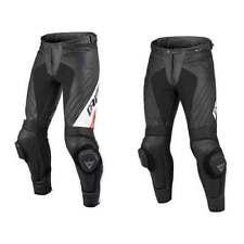 Pantalons Dainese en cuir pour motocyclette Homme
