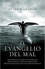 El evangelio del mal (Spanish Edition)-ExLibrary