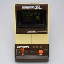 Nintendo Game and Watch Donkey Kong Jr Tabletop CJ-71 Vintage 1983 Table Top