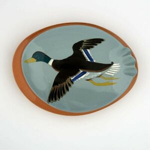 Stangl Duck Ashtray from the mid-century Sportsman Series
