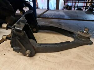 FORD  TERRITORY SX  SY LEFT HAND FRONT UPPER TOP CONTROL ARM / WISHBONE