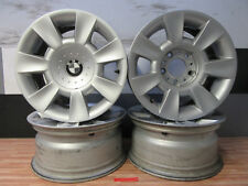 4x Alloy Original + BMW 5er e39 + 7x15 et20 + 5x120 + 6751763 6751763-13