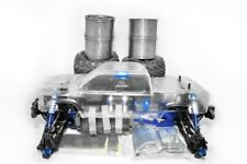 Hobao Hyper MT Plus II 4WD Monster Truck 1/7 ARR (Roller) - HB-MTE2