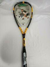 PRINCE TT Reflex 160 Squash Racquet Power Fan Triple Threat Titanium Brand New