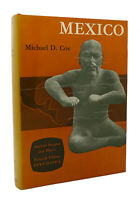 Michael D. Coe MEXICO  1st Edition 1st Printing