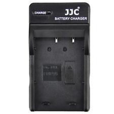 Chargeur batterie Lithium pour Fujifilm NP-95 Ricoh DB-90 Remplace BC-65N BJ-9